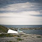Slipway by Colin Tobin