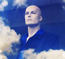 """The Man in Heaven"" by Kim Bender"