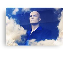 """""""The Man in Heaven"""" Canvas Print"""