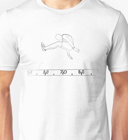 Long Jumper Unisex T-Shirt