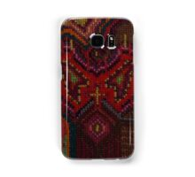 House Of Life ~ Yggdrasil Meets Christianity Samsung Galaxy Case/Skin