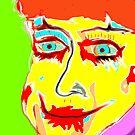 Art from Me. by Paul Rees-Jones