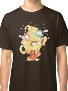 Scream Cream Classic T-Shirt