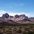 Nevada scenery: I by rmcbuckeye