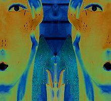 Twins by Devalyn Marshall