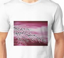 sakura dream Unisex T-Shirt