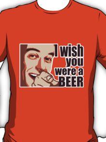Beer t-shirt T-Shirt