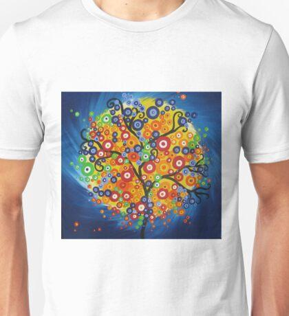 Brazilain Beauty Unisex T-Shirt