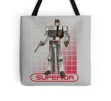 Superior Entertainment System Tote Bag