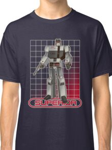 Superior Entertainment System Classic T-Shirt