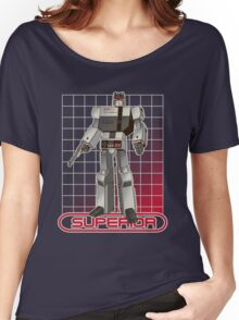 Superior Entertainment System Women's Relaxed Fit T-Shirt