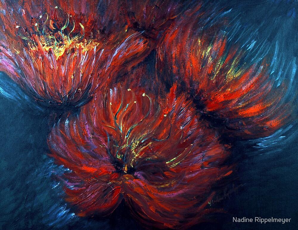 Fellowship by Nadine Rippelmeyer