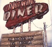 Norwin Diner by Steven Godfrey
