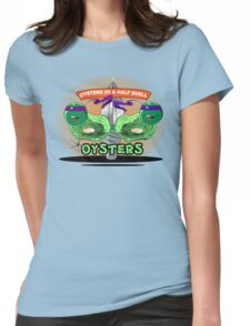 Oysters In A Half Shell T-Shirt