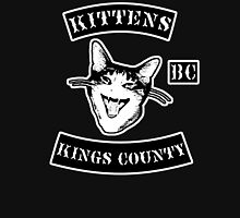 KINGS COUNTY KITTENS BITCH CLUB Zipped Hoodie