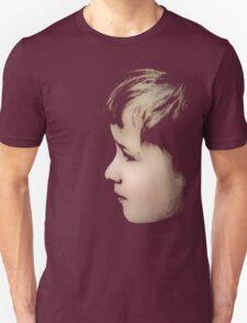 Little boy (T-Shirt & iPhone case) Unisex T-Shirt