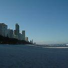 Gold Coast Waves by rufflesal