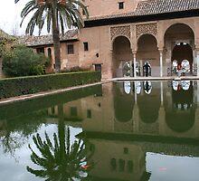 Granada reflections by nizzadotcom