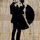 one by Loui  Jover