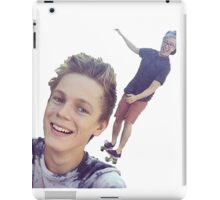 Tyler Oakley and Casper Lee iPad Case/Skin