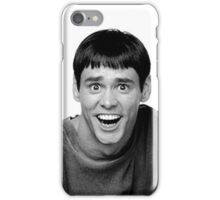 Jim Carrey from Dumb and Dumber iPhone Case/Skin