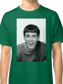Jim Carrey from Dumb and Dumber Classic T-Shirt