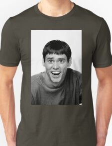 Jim Carrey from Dumb and Dumber T-Shirt