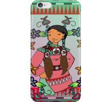 #oldstylejingle iPhone Case/Skin