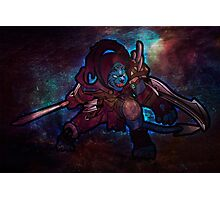 Night Hunter Rengar Photographic Print