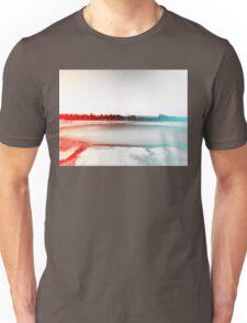 Digital Landscape #10 Unisex T-Shirt