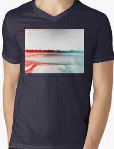 Digital Landscape #10 T-Shirt