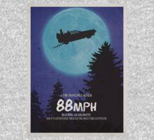 88mph (ET Movie Poster Parody) T-Shirt
