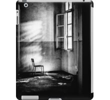 This is the way, step inside iPad Case/Skin
