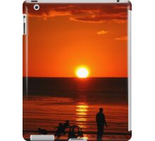 Family Fun  iPad Case/Skin