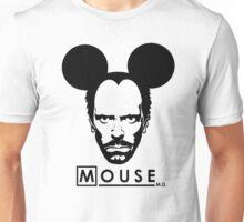 Dr. Mouse  Unisex T-Shirt