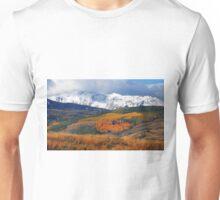 San Juan Mountains Unisex T-Shirt