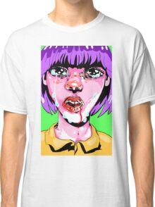 glitter tears Classic T-Shirt