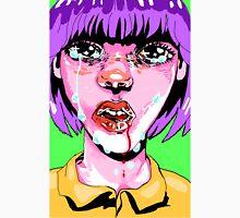 glitter tears Unisex T-Shirt