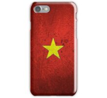 Vietnam iPhone Case/Skin