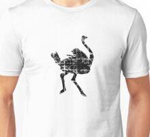Ostrich Vintage Unisex T-Shirt