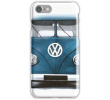 Spring Bus iPhone Case/Skin