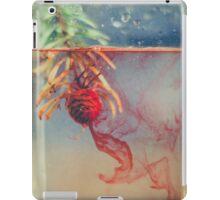 Bleeding Flower iPad Case/Skin
