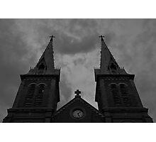 Saigon Notre-Dame Basilica Photographic Print