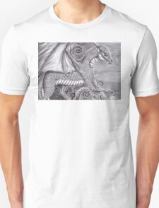 Dragon 2 Unisex T-Shirt