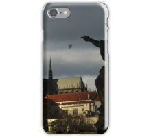 Prague Heritage iPhone Case/Skin
