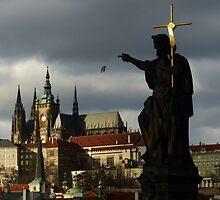 Prague Heritage by davidandmandy
