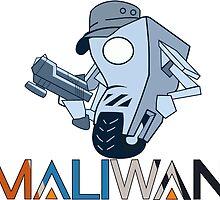 Maliwan Cl4p-TP by 1stKarkan