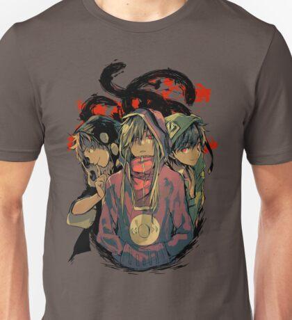 Kagepro - Mekakushidan Unisex T-Shirt