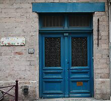 double Door by DavidFrench