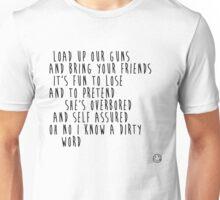 Nirvana - Teen Spirit Unisex T-Shirt